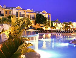 Aparthotel Paradise Club