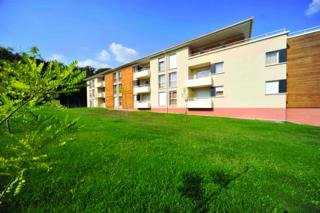 Aparthotel Park & Suites Confort Tournefeuille
