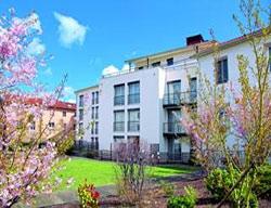 Aparthotel Park & Suites Elegance Lyon Vaise