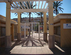 Aparthotel Parque De La Paz