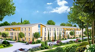 Aparthotel Paxton Residence
