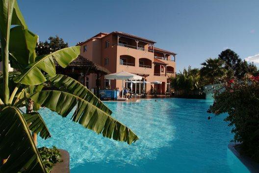 Aparthotel Pestana Village Garden Resort