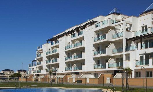 Aparthotel Pierre Vacances Roquetas De Mar