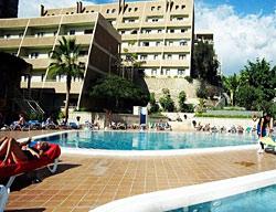 Aparthotel Playa Azul