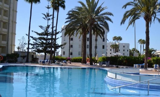 Aparthotel Playa Del Sol Adults Only