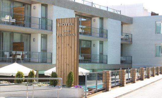 Aparthotel Playa Golf Islantilla