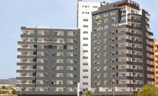 Aparthotel Port Europa Calpe