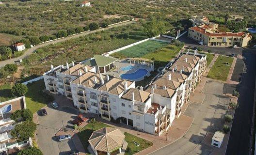 Aparthotel Praia Da Lota Resort
