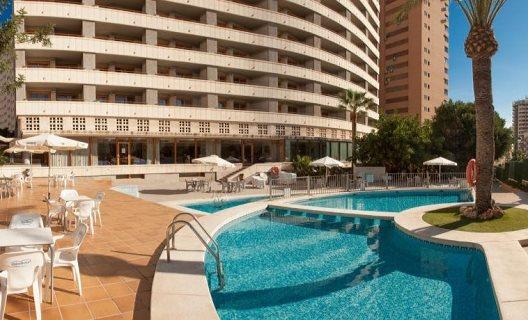 Aparthotel Primavera Park