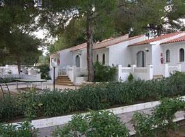 Aparthotel Princess Garden Resort
