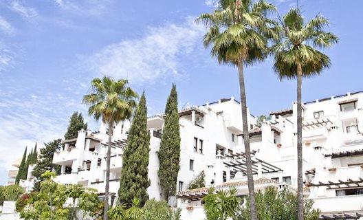 Aparthotel Pueblo Evita