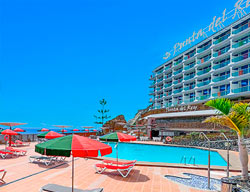 Aparthotel Punta Del Rey