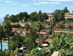 Aparthotel Quinta Splendida Wellness & Botanical Garden