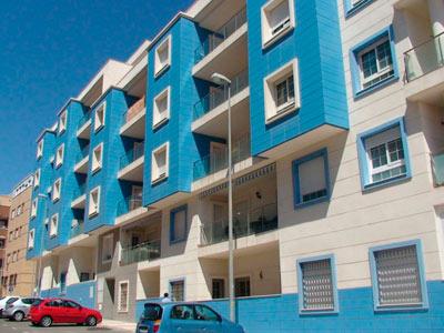 Aparthotel Realrent Costa Aguadulce
