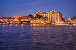 Aparthotel Renaissance Aruba Beach Resort & Casino