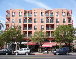 Aparthotel Residence Ezzahia