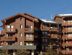 Aparthotel Residence Pierre & Vacances Les Sentiers Du Tueda