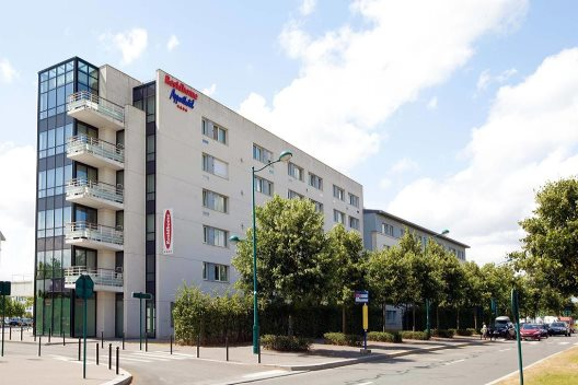 Aparthotel Residhome Val D'europe