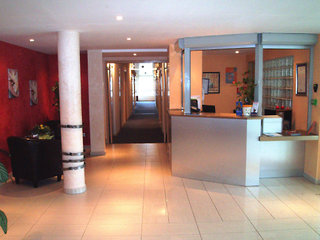 Aparthotel Residhotel Les Hauts D'andilly