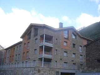 Aparthotel Rialb