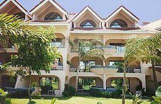 Aparthotel Ritz Beach Resort