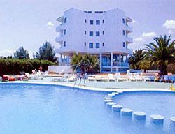 Aparthotel Roca Park