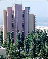 Aparthotel Rosamar