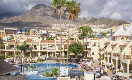 Aparthotel Royal Sunset Beach Club - Costa Adeje - Tenerife