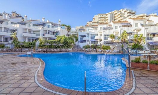 Aparthotel sahara sunset club by diamond resorts for Aparthotel con piscina privada