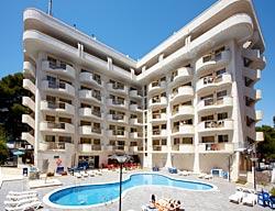 Aparthotel Salou Suite