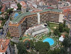 Aparthotel Samba
