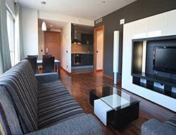 Aparthotel San Fermin Suites