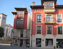 Aparthotel San Jorge