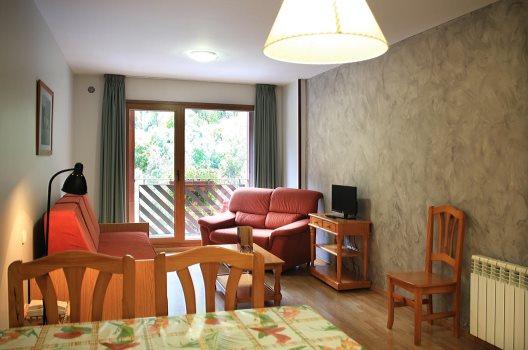 Aparthotel Sant Roma