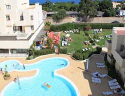 Aparthotel Santa Eulalia Beach Club