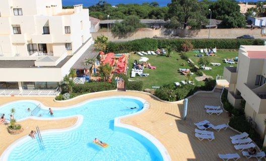 Aparthotel Santa Eulalia & Spa