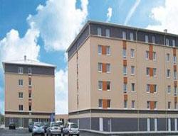 Aparthotel Séjours Et Affaires Caen Le Clos Beaumois