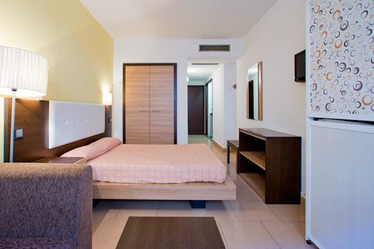 Aparthotel serrano recoletos madrid madrid - Serrano recoletos madrid ...