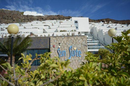 Aparthotel Servatur Terrazamar Suite Sun Suite Puerto Rico