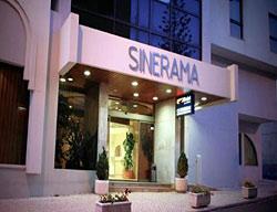 Aparthotel Sinerama
