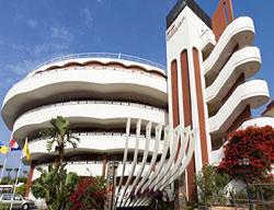 Aparthotel Sol Barbacan