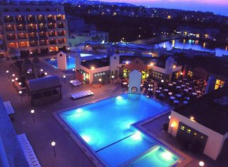 Aparthotel St. George Park And La Vallette Resort