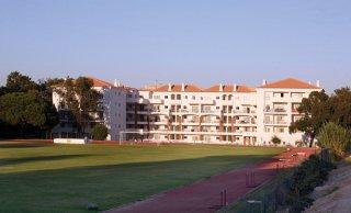 Aparthotel Stella Maris