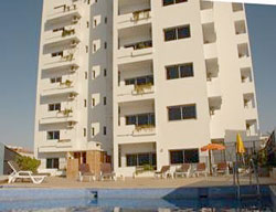 Aparthotel Studiotel Afoud