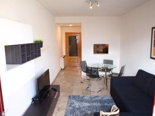 Aparthotel Stylish City Madrid