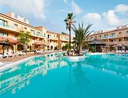 Aparthotel Suite Hotel Castillo De Elba