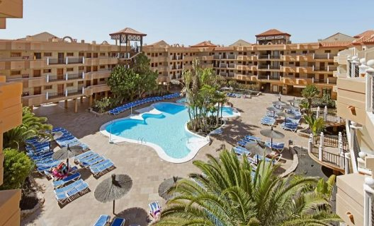 Aparthotel Suite Hotel Castillo San Jorge & Antigua