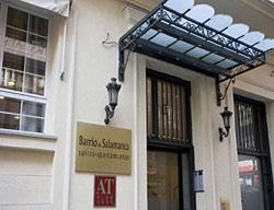 Aparthotel Suites Barrio De Salamanca