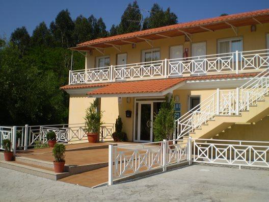 Aparthotel Sun Galicia