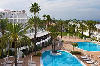 Aparthotel Sunprime Resort Atlantic View Suites & Spa